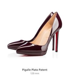 f78e09c5ae29 12 best cl new style pumps images on Pinterest