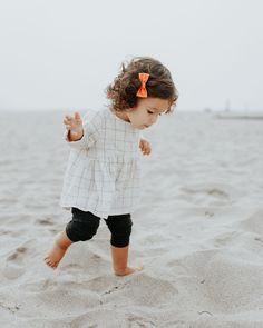 """Mi piace"": 135, commenti: 2 - Bitte (@shopbitte) su Instagram: ""Young, wild and free. Baby girl is in our @ryleeandcru check blouse. Photo: @leslietresher"""