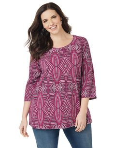 Art Deco Top (original price, $26.50-$28.50) available at undefined