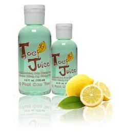 Toe Juice Review!