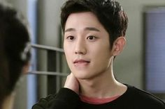 """Jung Hae In / """"BLOOD"""""""