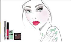 450 Kits de maquillage Colorshow à gagner