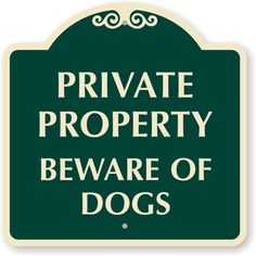 SmartSign/Private Property Hunting Trespassing Forbidden Sign Fishing 12 x 18 3M Engineer Grade Reflective Aluminum