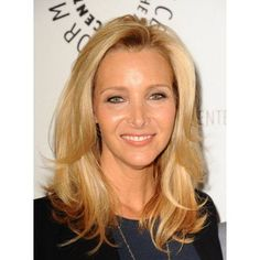 Lisa Kudrow In Attendance For An Evening With Web Therapy The Craze Continues Canvas Art - (16 x 20)