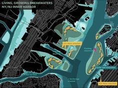 10 Big Ideas To Defend the Coast From the Next Sandy - Popular Mechanics
