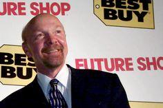 Best Buy: Unas super tiendas que iniciaron como pequeño negocio por @alvarodabril