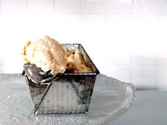 Arabafelice in cucina!: Gelato furbissimo alla vaniglia senza gelatiera, c...