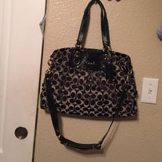 Coach purse In great condition Coach Bags Crossbody Bags