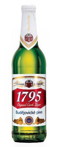 1795, uma Bohemian Pilsener super agradável