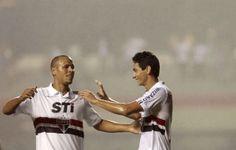 Futebol é uma benção | Blog do Rica Perrone