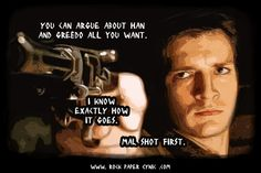 firefly :) tv-shows