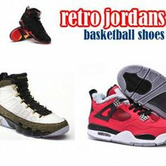 Visit our site http://www.shoeforsale.org/ for more information on Retro Jordans. Retro jordans are usually in a form of athletic shoes, which is originally manufactured by the well known company of Nike and Adidas.