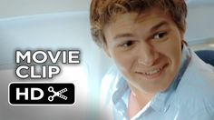The Fault In Our Stars Movie CLIP - She Is I'm Not (2014) - Shailene Woo... i am so excited