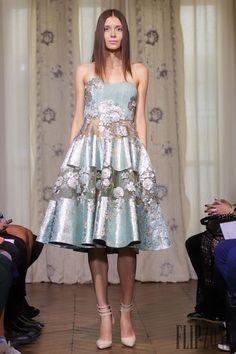 Dany Atrache Fall-winter 2014-2015 - Couture - http://www.flip-zone.com/dany-atrache-4813