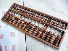 Wood pieces abacus decoration(China (Mainland)) There are loads of helpful suggestions regarding your woodworking plans located at http://www.woodesigner.net