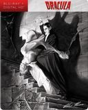 Dracula: Alex Ross SteelBook Art [Blu-ray] [SteelBook] [Only @ Best Buy] [1931]