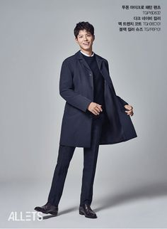 """park bogum for tngt ✧ job interview 'free pass' styling"""