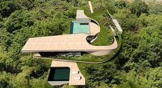 dymitr malcew: bali hill house