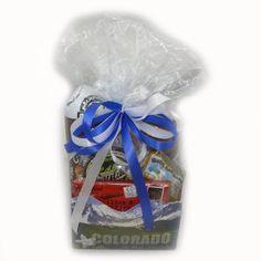BBKase Wonder's Of Colorado  Colorado Gift Basket Ideas #Baskets #GiftBasket #CorporateGiftBasket #BasketKase #Colorado   https://bbkase.com Customizing Corporate Gift Baskets