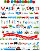 Ed Emberley's Drawing Book: Make a World [Book]