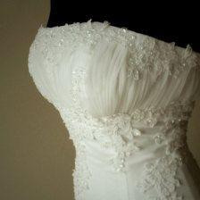 Handmade Wedding Dresses - Etsy
