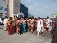 Indian wedding Melun