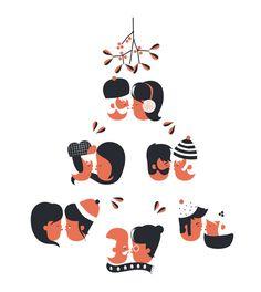 30 Very Creative Ways To Say Merry Xmas