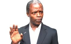 Osinbajo to leave for Abidjan Monday night - http://www.77evenbusiness.com/osinbajo-to-leave-for-abidjan-monday-night/