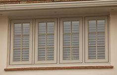Casement windows and orangery in Dorset   Westbury Joinery   Windows and Doors
