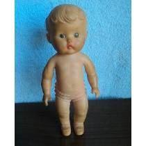 Boneca Bebe Antiga E Rara Da Estrela (g14)