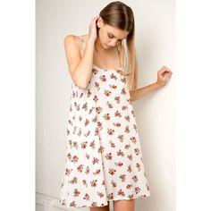 Brandy Melville Flora Dress