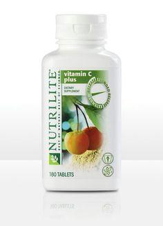 Nutrilite* Vitamin C