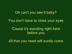 Savage Garden Truely Madly Deeply Lyrics!
