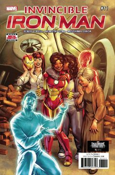 eXpertComics offers a wide choice of products, like the Invincible Iron Man (Vol. Visit eXpertComics' website to discover thousands of collectibles. Marvel Comics Art, Marvel Fan, Marvel Memes, Next Avengers, Young Avengers, Marvel Comic Character, Marvel Characters, Comic Book Artists, Comic Books Art