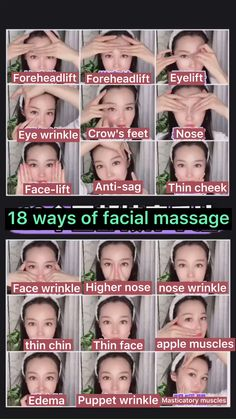 Clear Skin Face, Face Skin Care, Clear Skin Diet, Haut Routine, Face Yoga Exercises, Jowl Exercises, Beauty Tips For Glowing Skin, Beauty Skin, Beauty Care