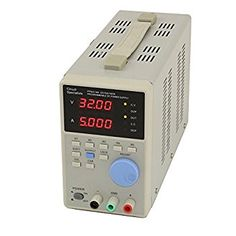 0 32VDC Programmable Circuit Specialists PPS2116A | Salinas