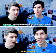 dan howell \\ dan and phil // phil lester Dan Howell, Phil Lester, Phan Is Real, Dan And Phill, Phil 3, Danisnotonfire And Amazingphil, Fandoms, British Men, Dodie Clark