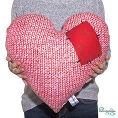 Heart / Heart Pillow / Heart shaped pillow / Heart cushion / mastectomy pillow / Surgery Pillow ze sklepu PoduszkowniaPillows na Etsy Heart Cushion, Heart Pillow, Best Friend Gifts, Best Gifts, Food Pillows, Meaningful Gifts, Heart Shapes, Surgery, Cushions