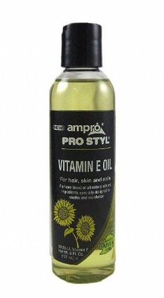 Ampro Vitamin E Oil 6 oz. (Pack of 2) >>> Find out more about the great product at the image link.