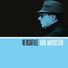 Versatile (2lp) [Vinyl LP] - Van Morrison