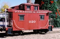 caboose pictures - Google Search