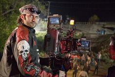 Robert Rodriguez: Cinematographer (El Mariachi, Planet Terror, Sin City)