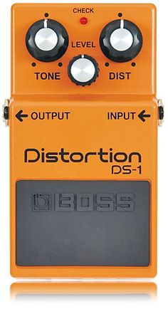 The Boss DS-1 is a distortion guitar pedal released in 1978 by Boss. It was the first distortion pedal made by Boss with a distinctive hard-clipping sound perfect for high gain rock and metal still keeping the character of the original guitar. The Boss DS-1 together with the TubeScreamer and the ProCo Rat cover almost all the spectrum of tastes for vintage classic rock/hard rock guitar distortion. #Boss  #DS-1 #distortion #guitar #pedal #analysis #circuit #circuits #vintage #rock #metal