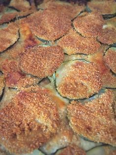 With the latest zucchini and tomatoes from my garden here comes a good recipe!  Ingredients: 2 zucchini 3 tomatoes 3.8 oz ofprovolone cheese 3 tablespoon of bread crumbs olive oil q.s. salt …