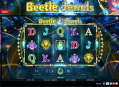 You can enjoy our free chips and not have to worry about filling out your personal information before you actually feel like joining the website. https://www.megajackpot.com/games/beetle-jewels/