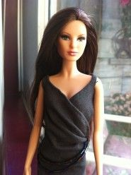 Barbie Basics® Collection 002 - Denim & Club Doll Models and Clothes Accessories   Barbie Collector