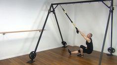 Sling Trainer Übungen Vol. 2 Bild 2
