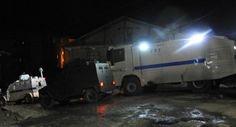 Hakkari'de Polise Mayınlı Saldırı - kureselajans.com-İslami Haber Medyası
