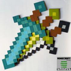 Resultado de imagen para minecraft party