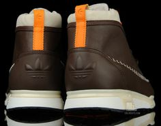 adidas Originals ZX 800 Casual Deepest Earth/Light Bone